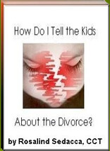 How Do I Tell The Kids About Divorce?