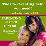 Parenting Beyond Divorce
