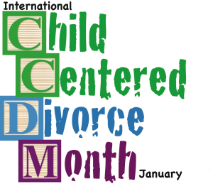 Intl Child-Centered Divorce Month logo - new