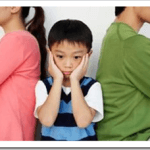 Divorced Parent to Parent Transfers: How to Minimize Stress for Your Child