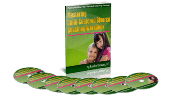Mastering Child-Centered Divorce Audio Coaching Program
