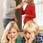 Coping With Anger & Bitterness For Parents During & After Divorce