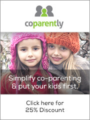 Co-Parent Planner