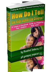 6 Break the Divorce News to the Kids Messages for Divorcing Parents
