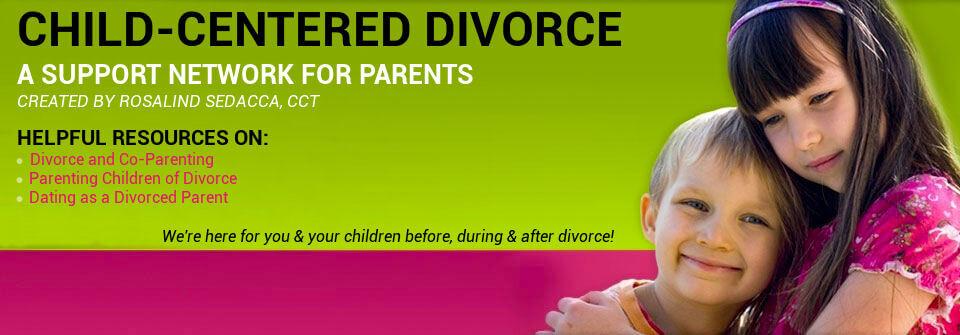 Child-Centered Divorce Network for Parents