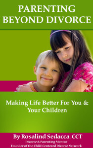 Parenting Beyond Divorce cover