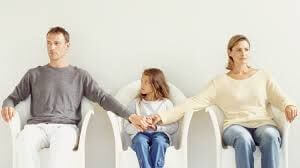 Children Of Divorce Are Affected By Conflicting Parental Lifestyles