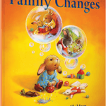 Outstanding new book … Family Changes: Explaining Divorce To Young Children