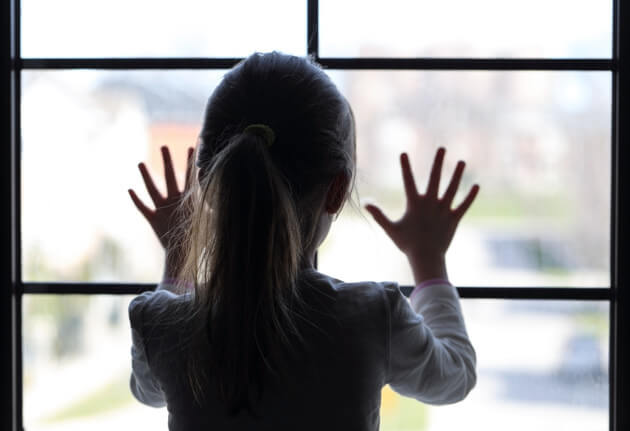 Why YOU Should Resolve  Child-Related Divorce Disputes – Not a Judge!