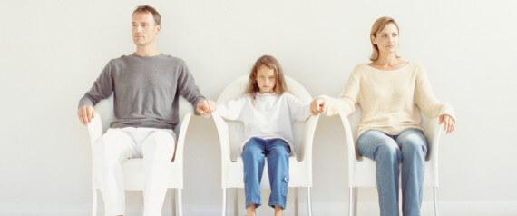 Divorcing Parents: Don't See Divorce As a Failure