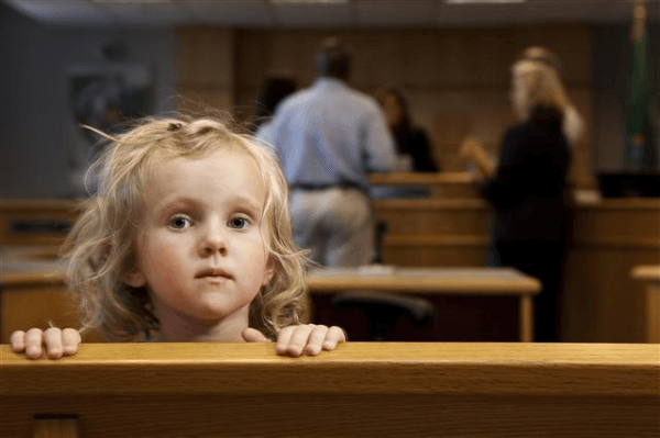 Want A Peaceful Child-Centered Divorce:  Parents, It's Up To You!