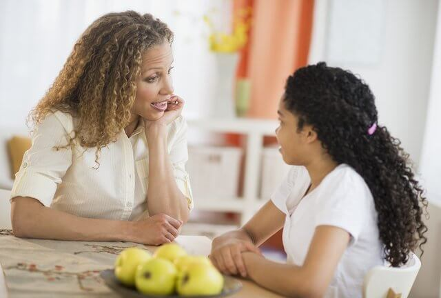 5 Steps To Better Communication With Your Children –  For A Better Divorce Outcome!