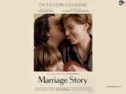 3 Lessons From MARRIAGE STORY Movie Of Value  For Every Divorcing Parent!