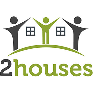 Why We Love 2houses.com For Divorced or Separated Families